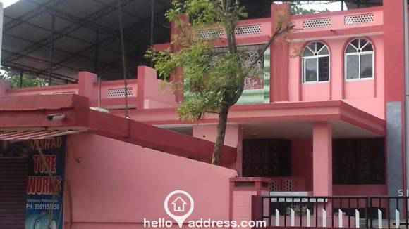 Residential House/Villa for Sale in Kollam, Pathanapuram, Pathanapuram