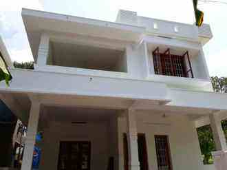Residential House/Villa for Sale in Ernakulam, Nedumbassery, Nedumbassery