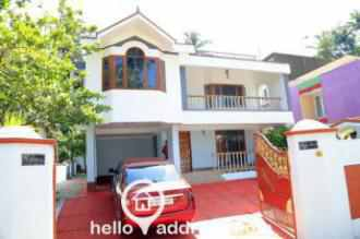 Residential House/Villa for Sale in Trivandrum, Thiruvananthapuram, Vazhuthacaud, Edapazhaji
