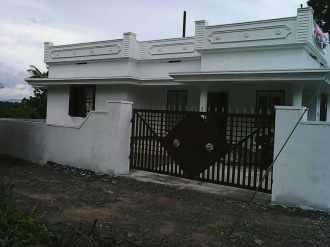 Residential House/Villa for Sale in Ernakulam, Perumbavoor, Vengola, Ponjassery