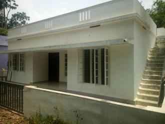 Residential House/Villa for Sale in Ernakulam, Mulanthuruthy, Arakkunnam, Thuppampadi
