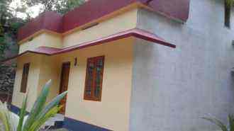 Residential House/Villa for Sale in Pathanamthitta, Thiruvalla, Manjadi, Kompady