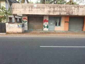 Commercial Shop for Sale in Trivandrum, Kazhakoottam, Meenamkulam