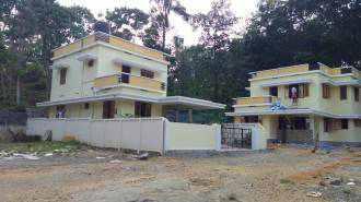 Residential House/Villa for Sale in Ernakulam, Perumbavoor, Permbavoor town, Odakkali