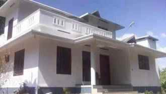 Residential House/Villa for Sale in Kollam, Kottarakkara, Kottarakkara, IHRD College.