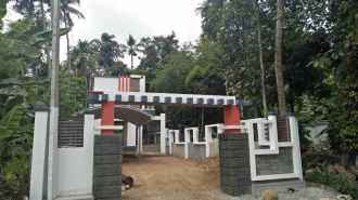 Residential House/Villa for Sale in Pathanamthitta, Kozhencherry, Naranganam