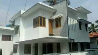Residential House/Villa for Sale in Kozhikode, Malaparamba , Paroppadi