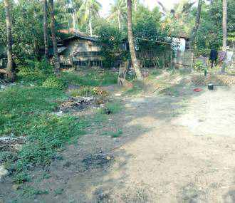 Residential Land for Sale in Kollam, Kollam, Thirumullavaram, Medayilmukku