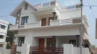 Residential House/Villa for Rent in Ernakulam, Chottanikkara, Chottanikkara