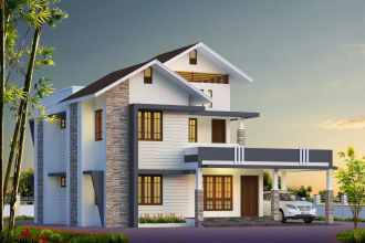 Residential House/Villa for Sale in Kottayam, Kottayam, Thiruvanchoor