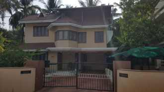 Residential House/Villa for Sale in Thrissur, Thrissur, Poomkunnam, Guruayoor Road