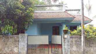 Residential House/Villa for Sale in Ernakulam, Thripunithura, Udayamperoor, Mankayi kadavu road
