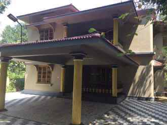 Residential House/Villa for Sale in Pathanamthitta, Pandalam, Pandalam, Medical Mission Hospital