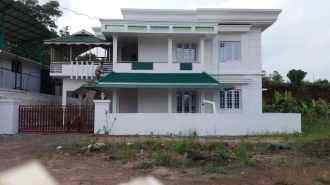 Residential House/Villa for Sale in Ernakulam, Chottanikkara, Thiruvaniyoor, Global School