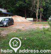 Residential Land for Sale in Ernakulam, Kakkanad, Info park, Pallikkara road