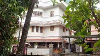 Residential Apartment for Rent in Ernakulam, Nedumbassery, Nedumbassery