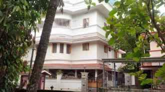 Residential Apartment for Rent in Ernakulam, Nedumbassery, Nedumbassery