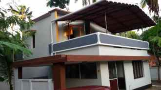 Residential House/Villa for Sale in Kollam, Kollam, Asramam