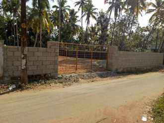 Residential Land for Sale in Trivandrum, Kazhakoottam, Kaniyapuram