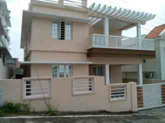 Residential House/Villa for Sale in Ernakulam, Chottanikkara, Eruveli, Elders Village