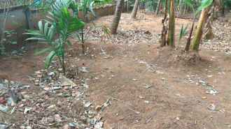 Residential Land for Sale in Thrissur, Wadakanchery, Machad, Punnamparambu Centre.