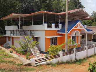 Residential House/Villa for Sale in Pathanamthitta, Adoor, Adoor, Mannady