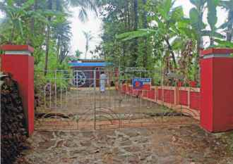 Residential Land for Sale in Kottayam, Kottayam, Kalathipady, Anathanam
