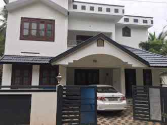 Residential House/Villa for Rent in Kozhikode, Calicut, Pavangad
