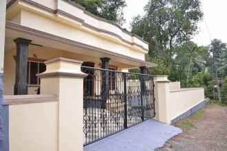 Residential House/Villa for Sale in Kottayam, Changanassery, Chethipuzha, Christhu Jyothi School