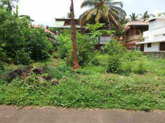 Residential Land for Sale in Thrissur, Thrissur, Chembukkavu, Puthenvettozhi