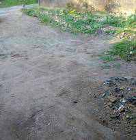 Residential Land for Sale in Ernakulam, Kumbalam, Panangad, Baratharani chruch road