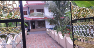 Residential House/Villa for Sale in Kannur, Iritty, Edoor