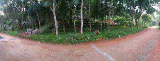 Residential Land for Sale in Pathanamthitta, Konni, Thannithode