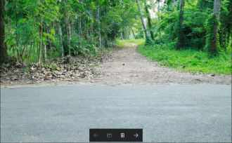 Residential Land for Sale in Thrissur, Irinjalakuda, Edathiruthy