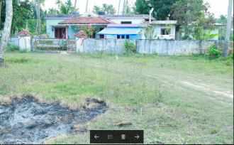 Residential Land for Sale in Thrissur, Irinjalakuda, Edathiruthy