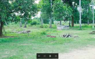 Residential Land for Sale in Thrissur, Triprayar, Pazhuvil