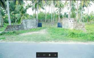 Residential Land for Sale in Thrissur, Triprayar, Nattika