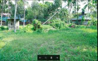 Commercial Land for Sale in Thrissur, Triprayar, Valapad