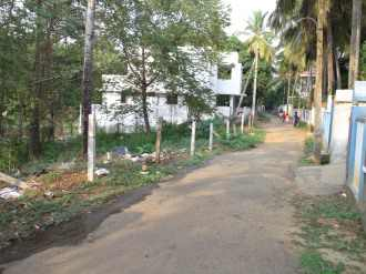 Residential Land for Sale in Palakad, Vadakkencherry, Vadakkencherry