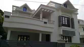 Residential House/Villa for Sale in Ernakulam, Thripunithura, Thripunithura, S M P Coloney Road