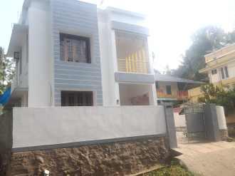 Residential House/Villa for Sale in Trivandrum, Neyyattinkara, Kulathummal, kattakada