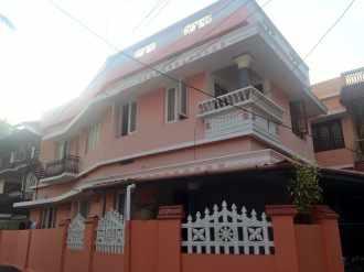 Residential House/Villa for Rent in Ernakulam, Ernakulam town, Chakkaraparambu, shanthinagar road