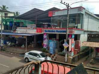 Commercial Building for Sale in Palakad, Mannarkkad, Alanallur, Kotapalla