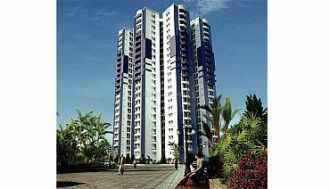 Residential Apartment for Sale in Ernakulam, Kakkanad, Chithettukara, Mulakkampilly Rd, Off Seaport - Airport Road