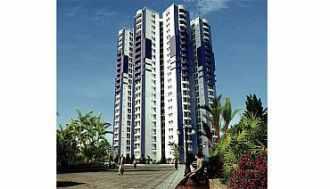 Residential Apartment for Sale in Ernakulam, Kakkanad, Chithettukara, Mulakkampilly Rd, Off Seaport - Airport Road