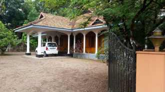 Residential House/Villa for Sale in Pathanamthitta, Thiruvalla, Thirumoolapuram