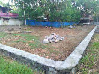Residential Land for Sale in Ernakulam, Paravur, Chendamangalam