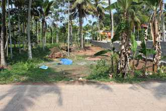 Residential Land for Sale in Kottayam, Ettumanoor, Ettumanoor, athirampuzha