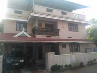 Residential House/Villa for Sale in Thrissur, Thrissur, Ayyanthole, PUDURKKARA