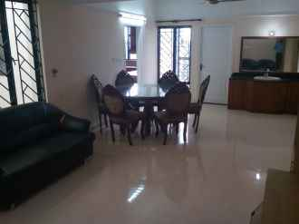 Residential Apartment for Sale in Trivandrum, Thiruvananthapuram, Ulloor, Ulloor Junction